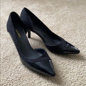 Dress Barn heels